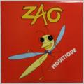 ZAO - Moustique (Afro/Soukous) - 33T