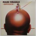 MANU DIBANGO - Surtension (Afro/Jazz) - 33T