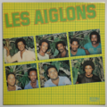 LES AIGLONS - Same (Afro/Zouk) - 33T