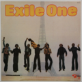 EXILE ONE - Same (Afro/Soul Funk Calypso) - 33T