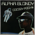ALPHA BLONDY - Cocody Rock !!! (Reggae) - 33T