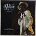 GREGORY ISAACS - Live At The Academy, Brixton (Reggae) - 33T