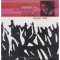 andrew hill black fire