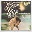 PHILIPPE SARDE - Les Choses De La Vie - LP