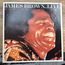 JAMES BROWN - hot on the one - LP