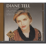 DIANE TELL - Gold - CD