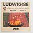 LUDWIG VON 88 - Sprint - Maxi 45T
