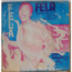FELA RANSOME KUTI AND HIS AFRICA 70 - Black man's cry / Beautiful dancer - 45T (SP 2 titres)