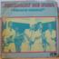 SOMBORY DE FRIA - Minerai musical - 33T
