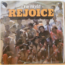 ONE WORLD - Rejoice - 33T