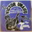 SIR VICTOR UWAIFO & MELODY MAESTROS - Talk of the town - 33T