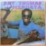 PAT THOMAS & MARIJATA + EBO TAYLOR - S/T - Let me feel as I am - 33T