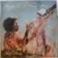 KEITH MLEVHU - Through fire to heaven - LP