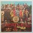 THE BEATLES - Sgt. Pepper's Lonely Hearts Club Band - LP Gatefold