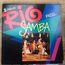 RIO SAMBA - Bresil - LP 2枚