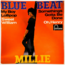 MILLIE SMALL - Blue Beat / MY BOY LOLLIPOP +3 (Ska) - 45T (EP 4 titres)