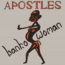 THE APOSTLES - Banko Woman (Afro/Funk) - 7inch (SP)