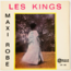 LES KINGS - Maxi Robe (Martinique) - 7inch (SP)
