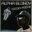 ALPHA BLONDY - Cocody Rock !!! (Reggae) - 33T
