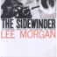 LEE MORGAN - the sidewinder - LP