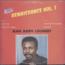 JEAN RAPH LOUMBET - Renaissance Vol.1 - LP