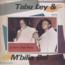 TABU LEY & M'BILIA BEL - Hafi Deo - La beaute d'une famme - LP