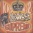 KK'S N°2 - Voices supreme - LP