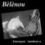 BÈLÈNOU - Emosyon Tambou-A - LP