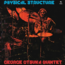 GEORGE OTSUKA QUINTET - Physical Structure - LP