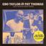 EBO TAYLOR & PAT THOMAS - Disco highlife reedit series - 12 inch x 1