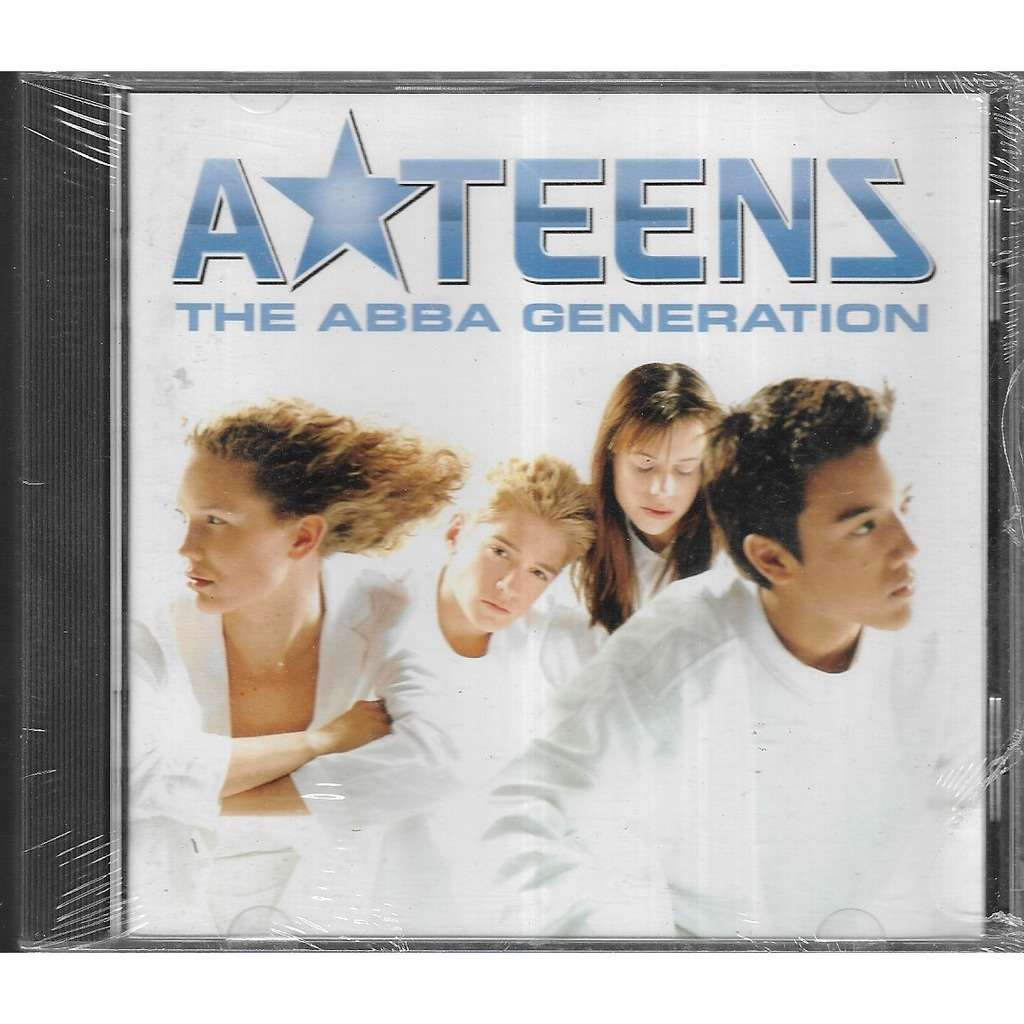 a teens the abba generation