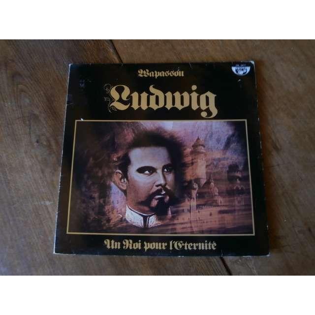 wapassou Ludwig