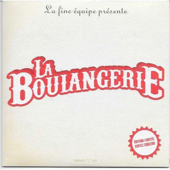 La Fine Equipe La Boulangerie : Brioche / Papanasi