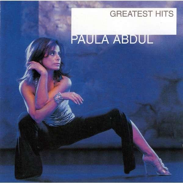 Paula Abdul Greatest Hits