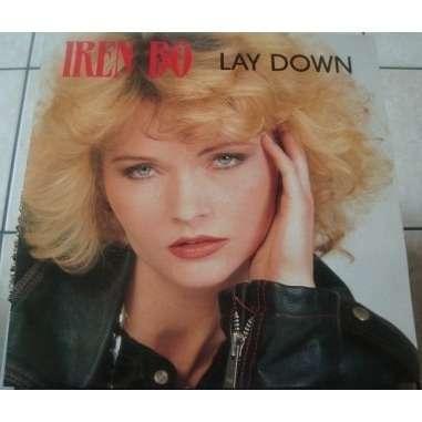 iren bo lay down