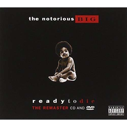 notorious b.i.g. Ready to Die