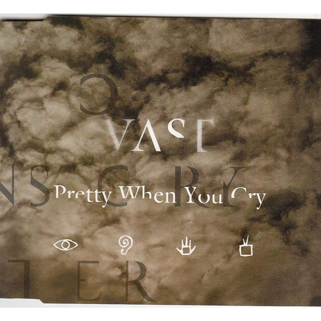 vast Pretty when you Cry