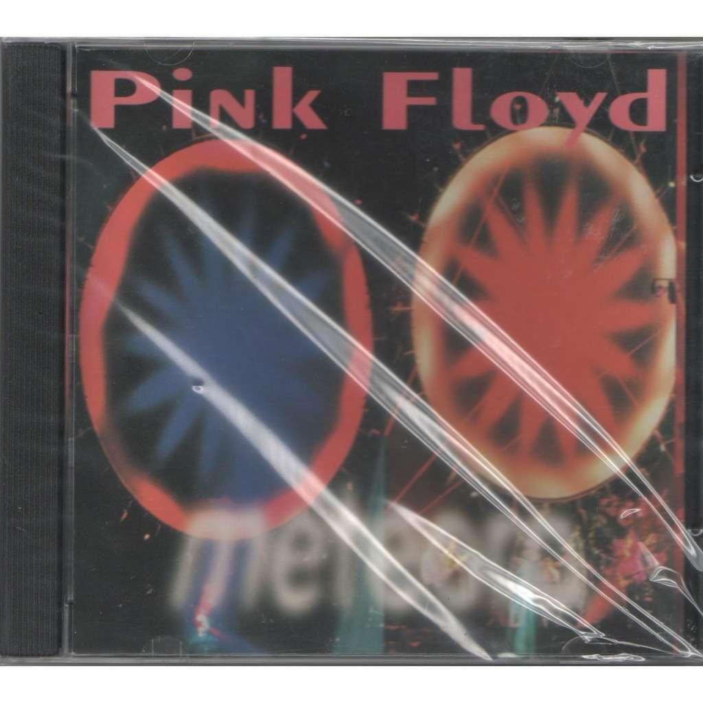 Pink Floyd Meteora (Knebworth UK 06.06.1990)