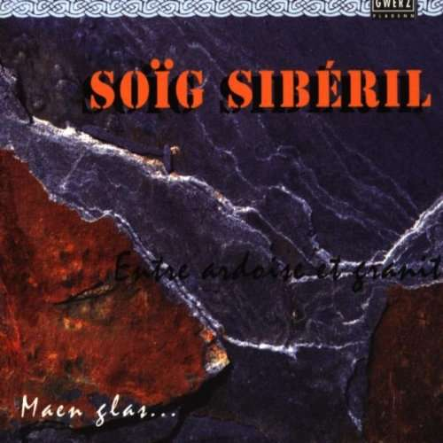 Soïg Sibéril Entre ardoise et granit
