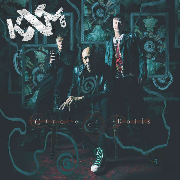 KXM Circle Of Dolls (cd)