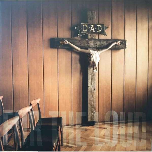 D-A-D A Prayer For The Loud (cd) Ltd Edit Digipack -E.U