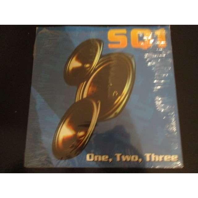 SQ1* One Two Three (club mix)
