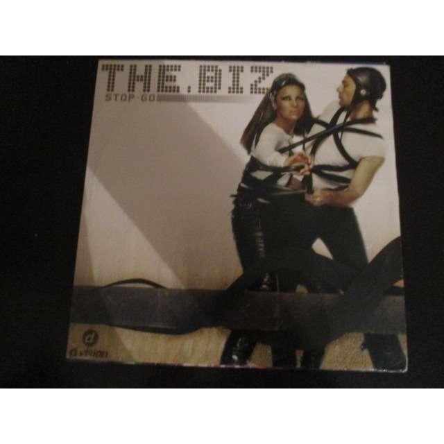 The Biz Stop-Go