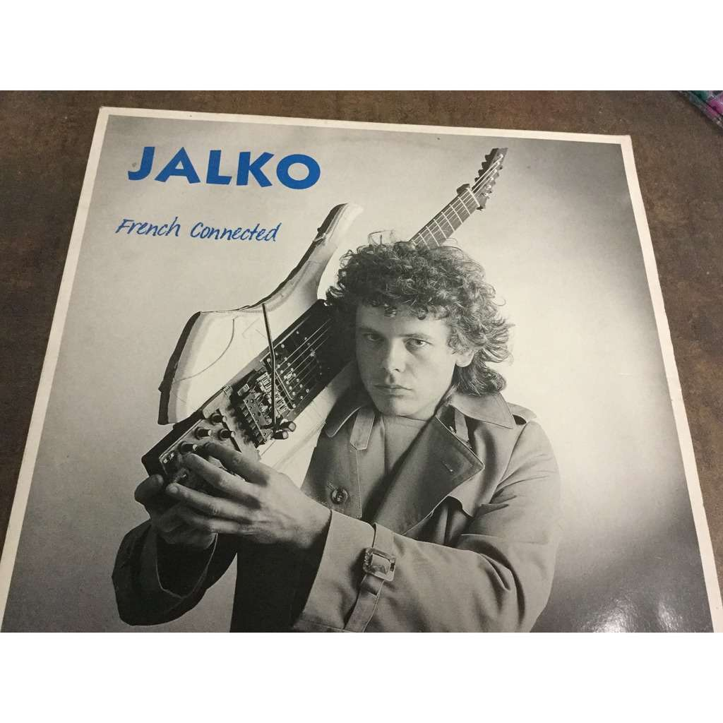 jalko French Connected