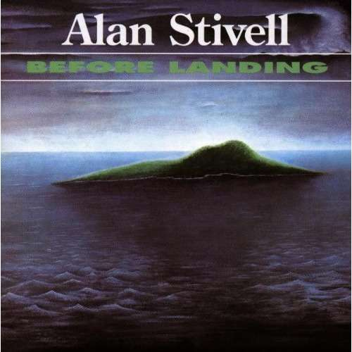 alan stivell before landing