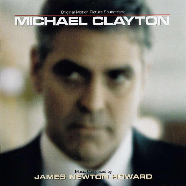 James Newton Howard Michael Clayton