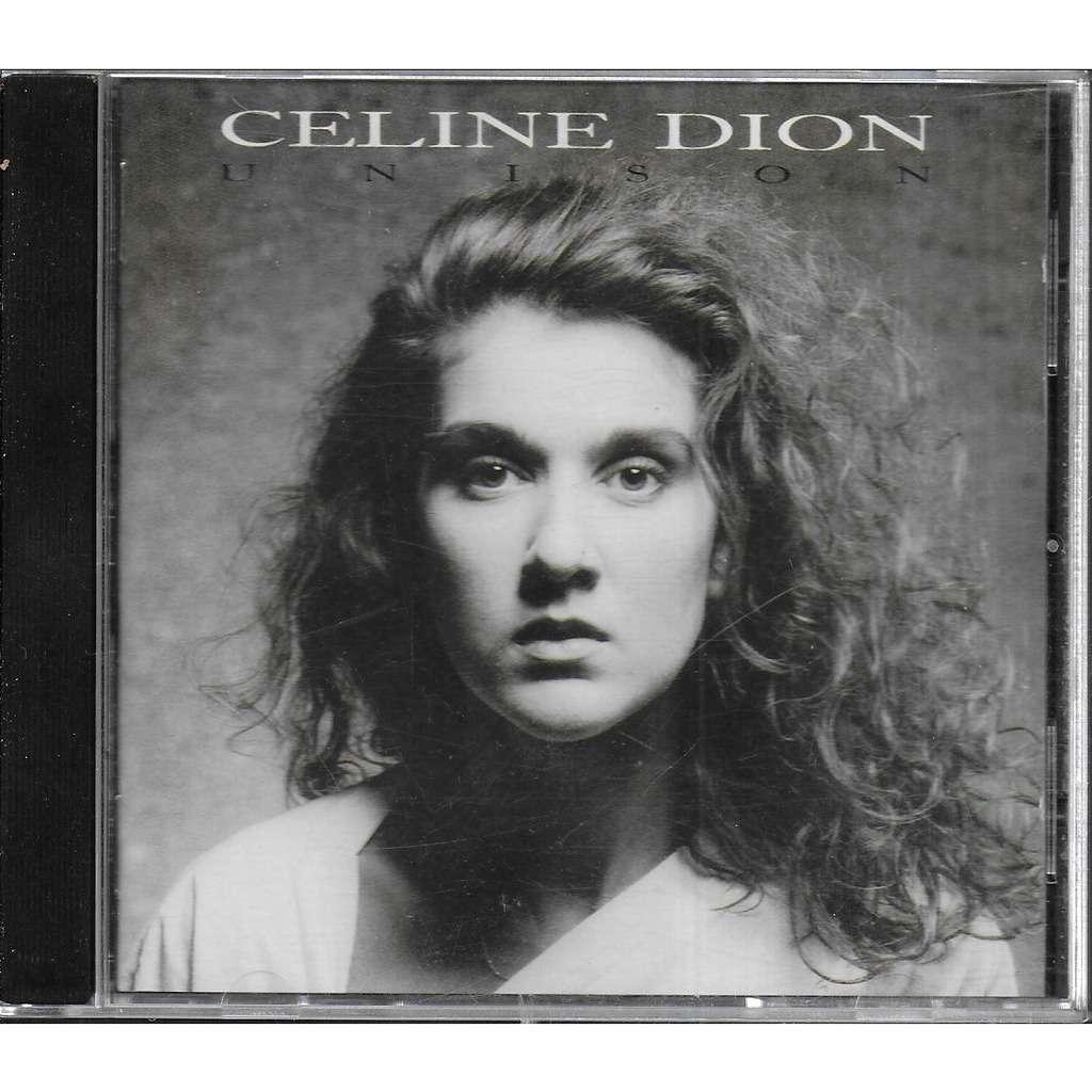 Céline DION Unison