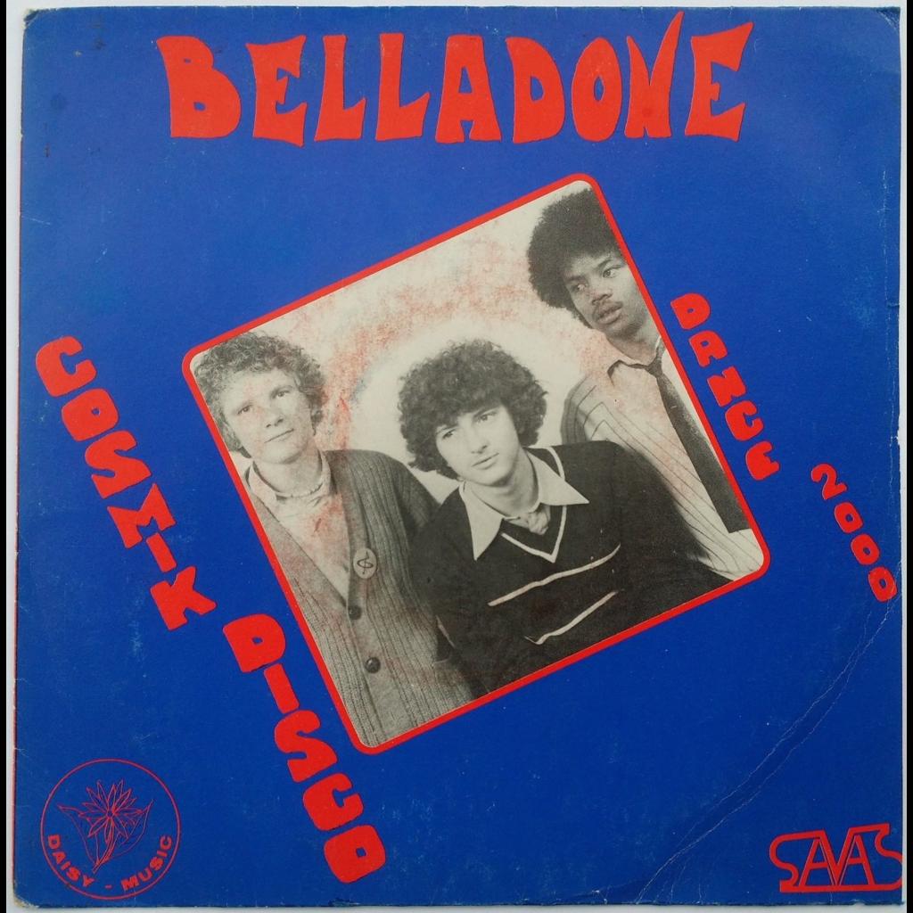 Belladone Cosmik Disco / Dance 2000