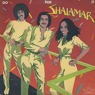 shalamar go for it