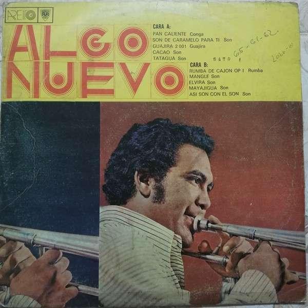 Juan Pablo Torres Algo Nuevo